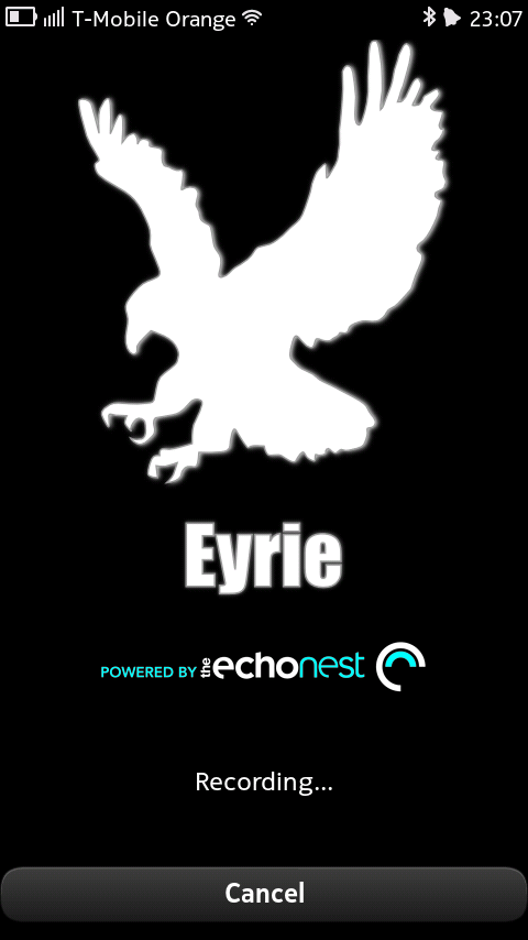 Eyrie Music Identifier App Is Now Officially Available On Ubuntu Touch